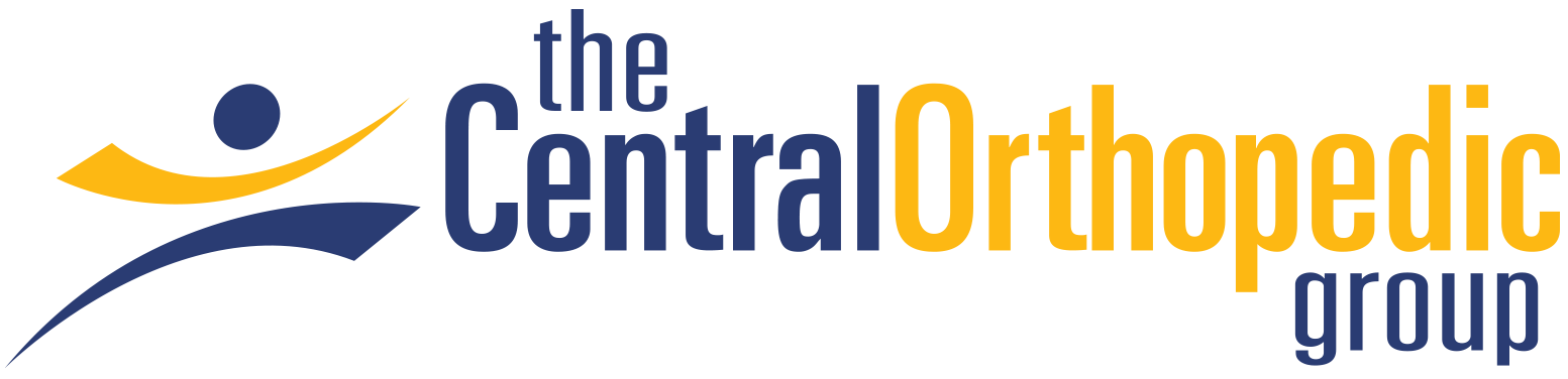 Central Orthopedic Group Logo