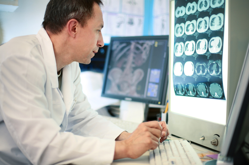 Diagnostic Imaging at Central Orthopedic Group