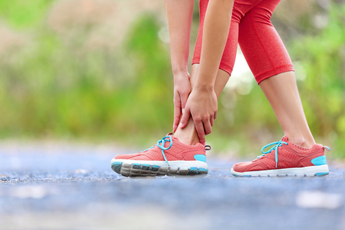 Sports Injuries - The Foot - Central Orthopedic Group