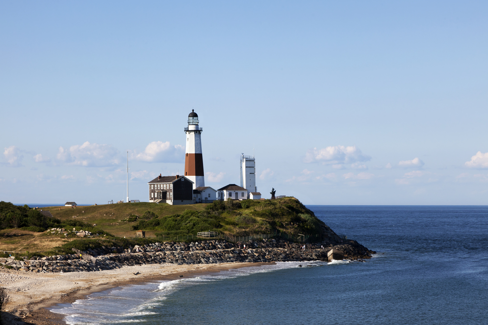 Montauk Long Island Lighthouse
