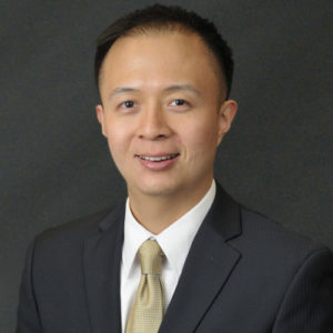 Dr. Crispin Ong