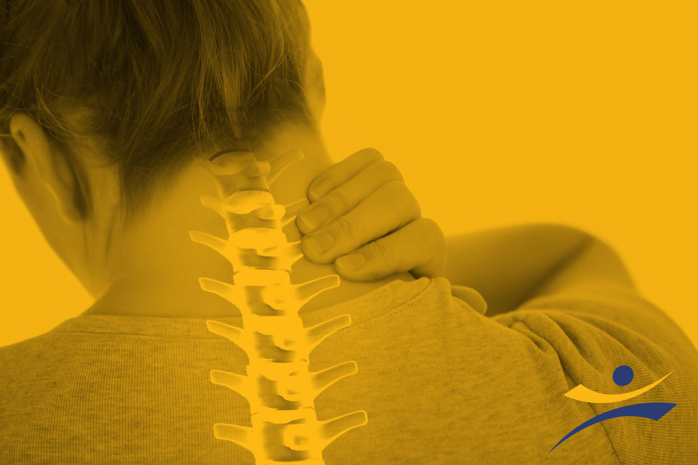 neck pain cervical spine